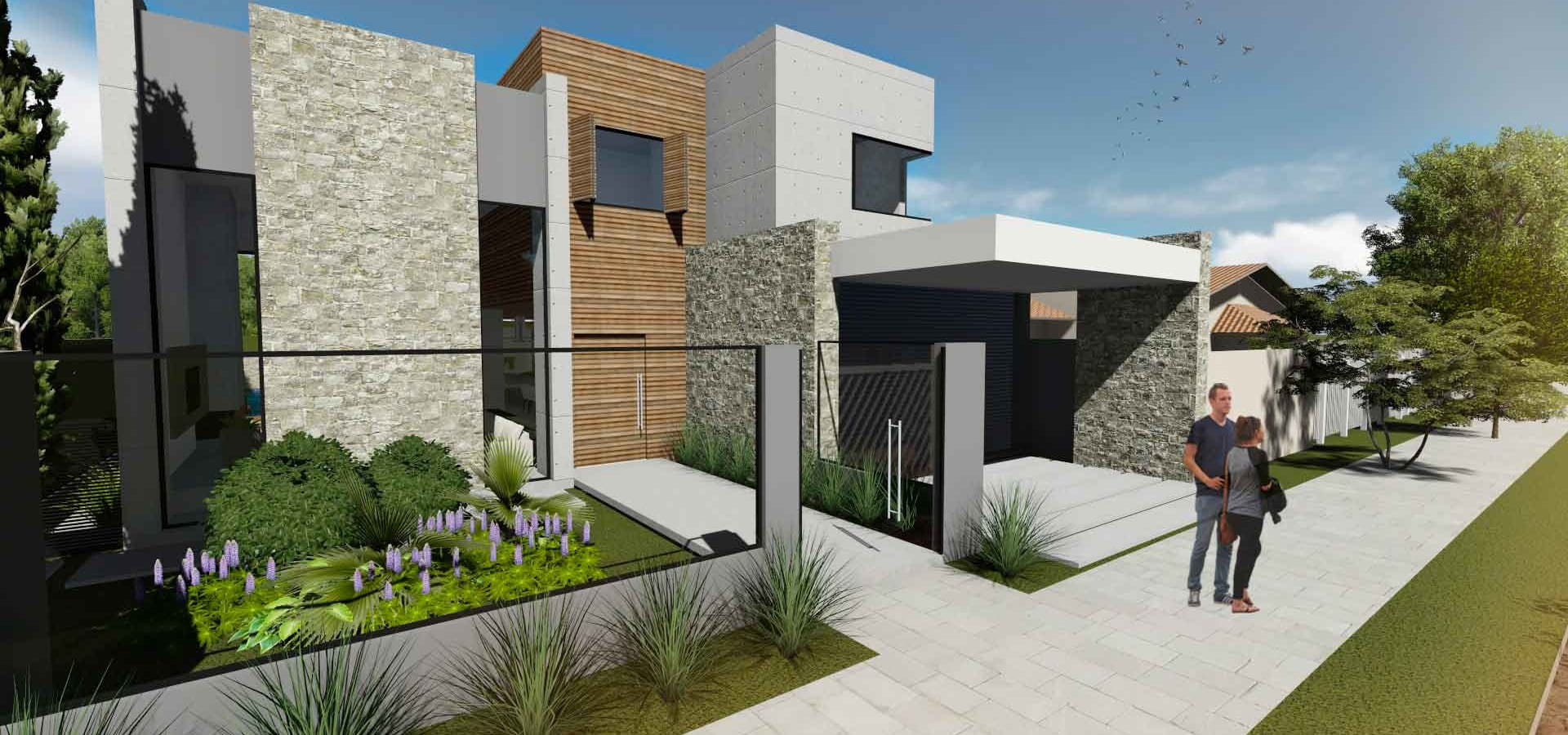 DK arquitetos