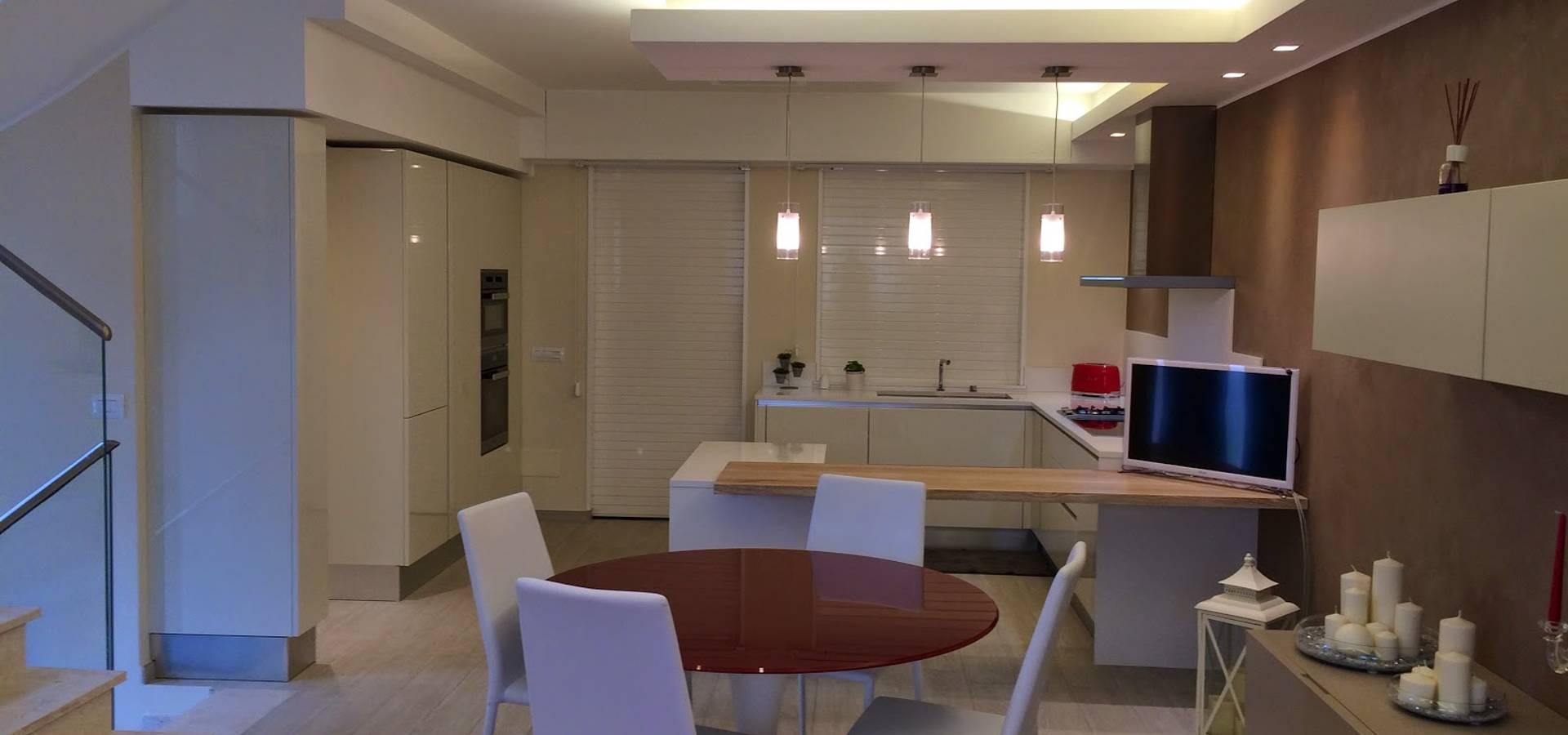 progettazione e arredamento d 39 interni di osimani proposte