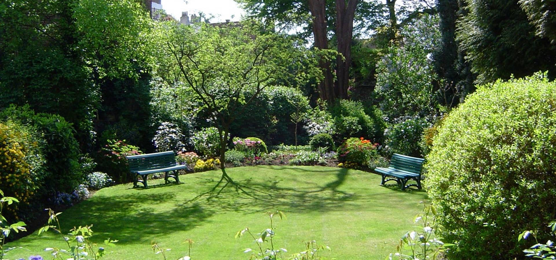 Création de jardin von Préaux Gardens création | homify