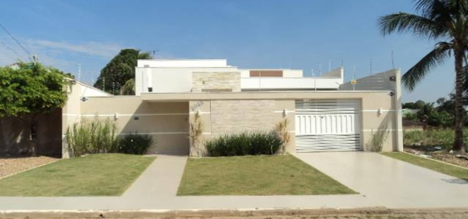 Ricardo Galego – Arquitetura e Engenharia