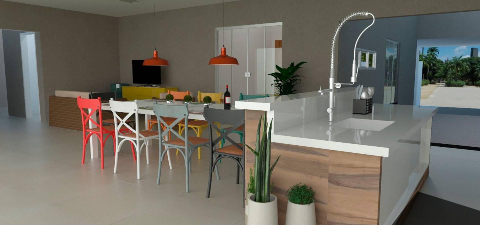 Studio A3 Arquitetura