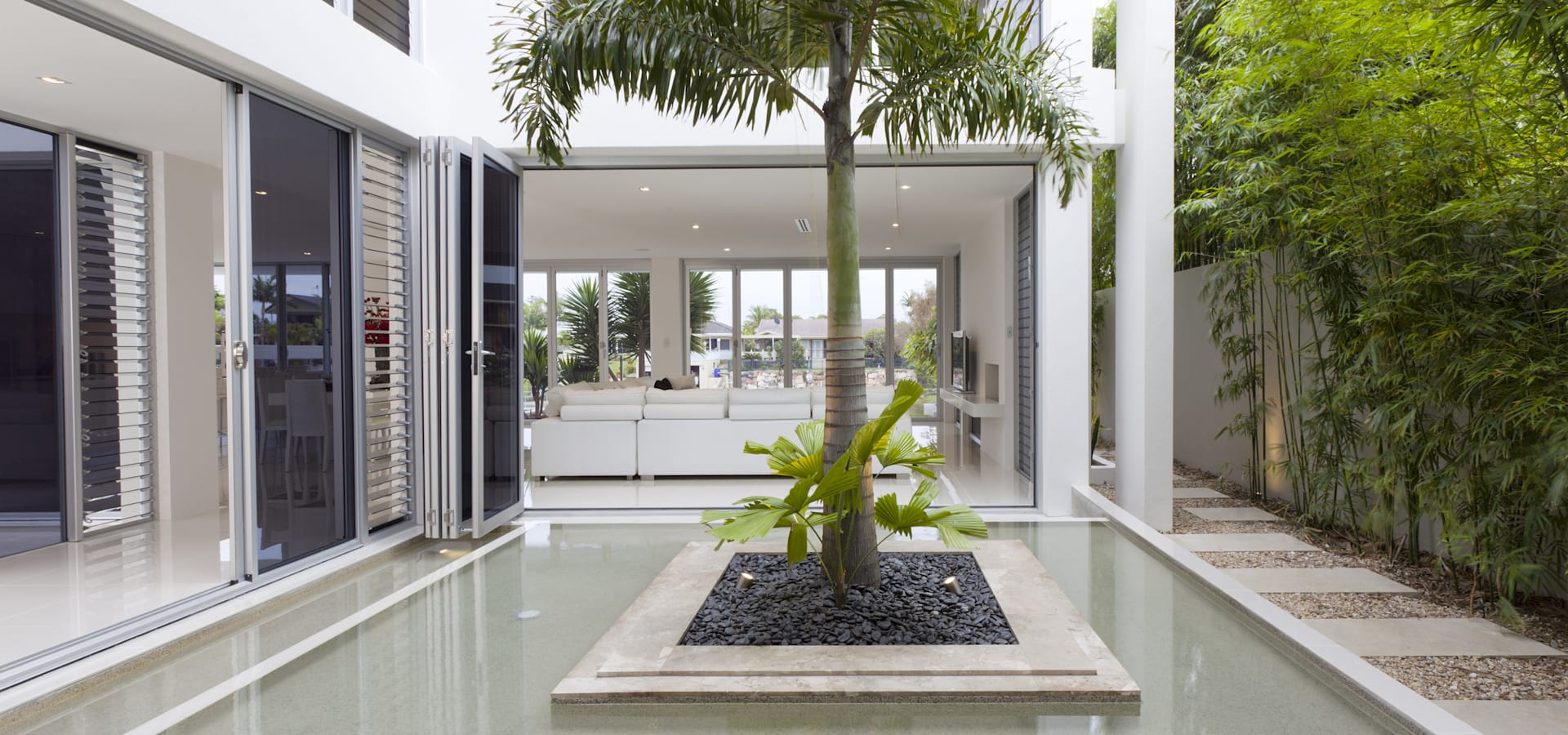Letícia Passarini – Arquitetura & Interiores