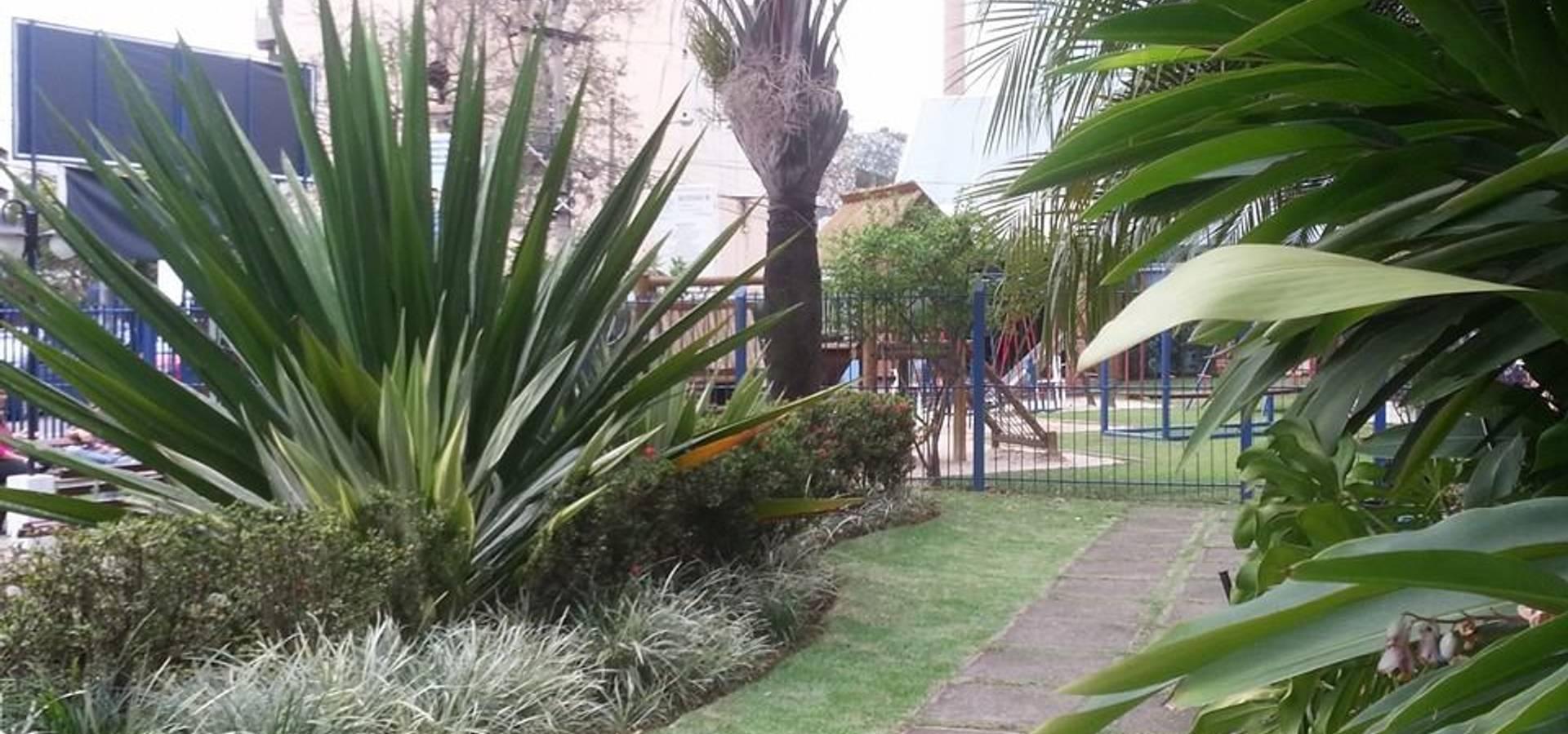 artverde- i.m.souza paisagismo ltda