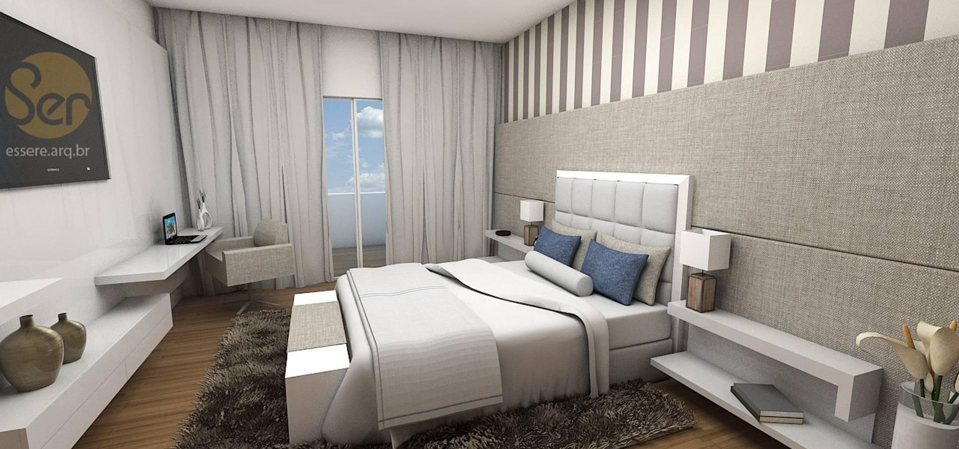 Essere Design de Interiores e Arquitetura