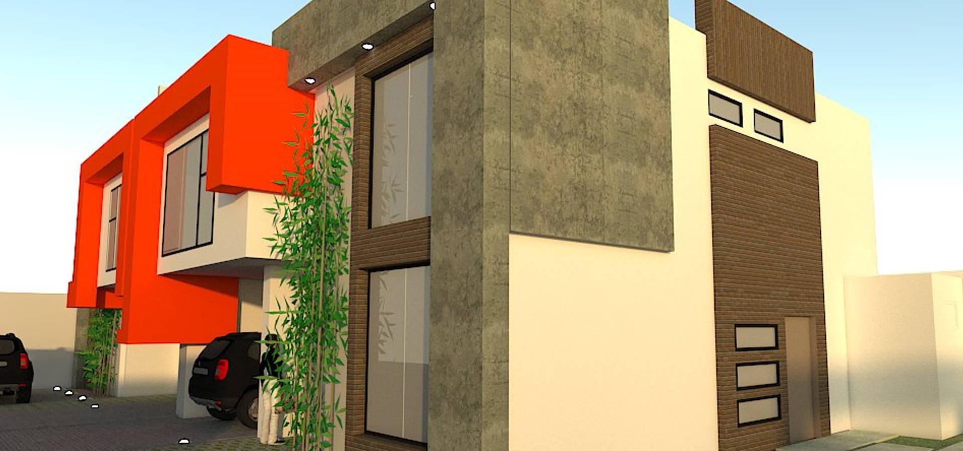 Arquitectura Marcel Rivero