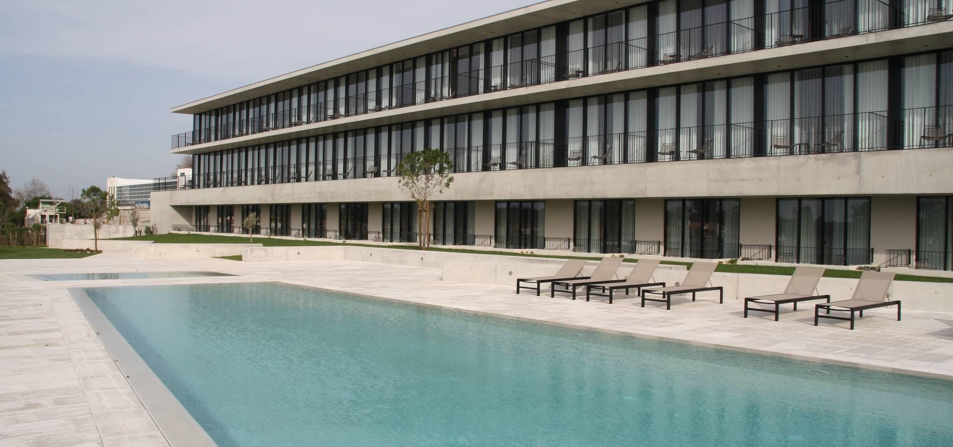 Habitat Arquitectura Paisagista