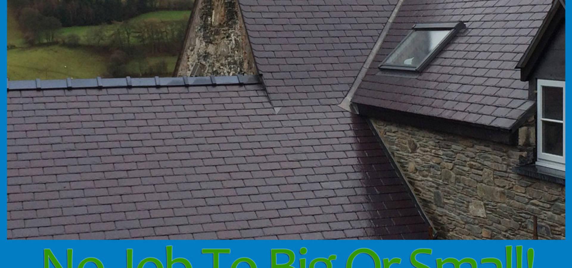 EI Roofing