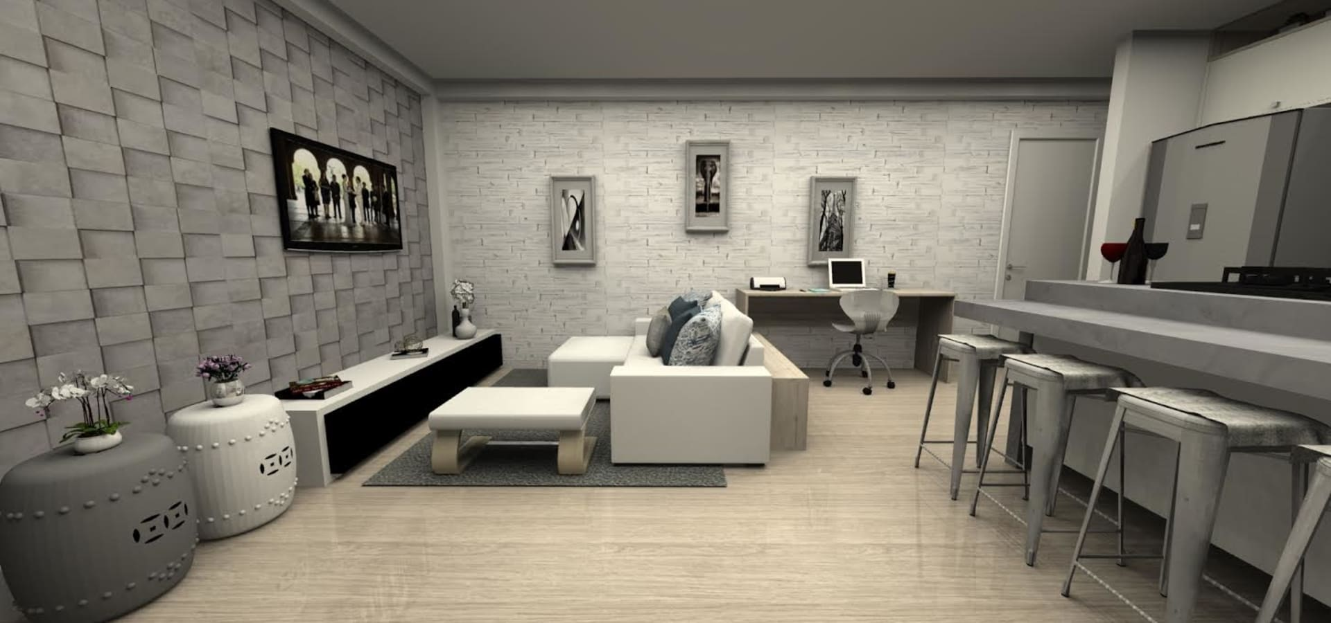 MV Arquitetura e Design