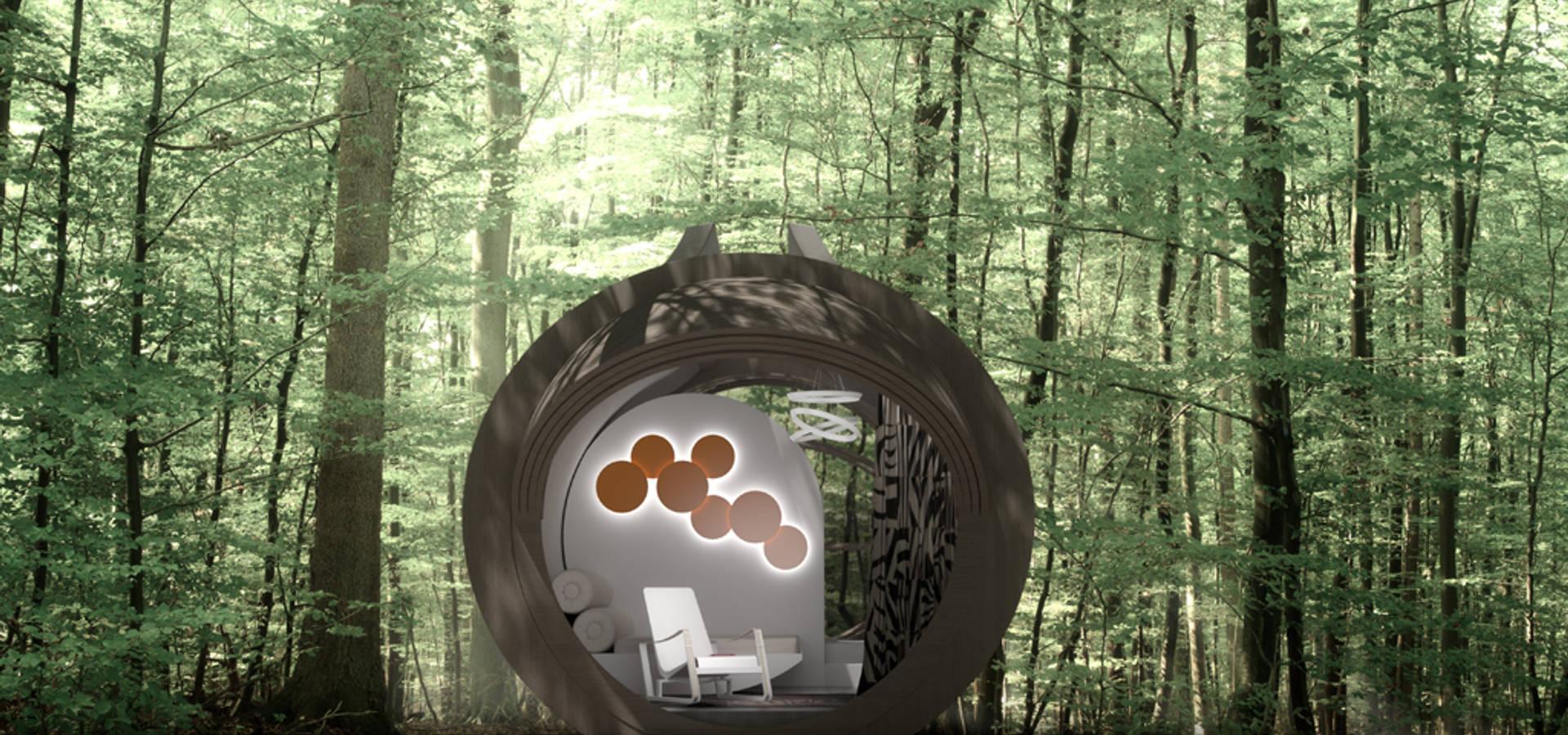 In-Tenta design