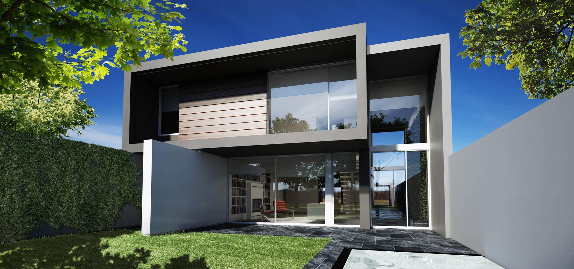 FT Arquitectura