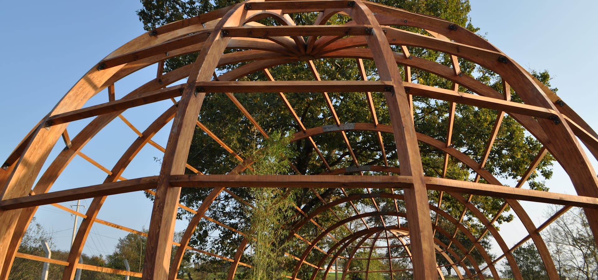 Amazon Wooden İnş. Müh. San. Tic. Ltd. Şti.