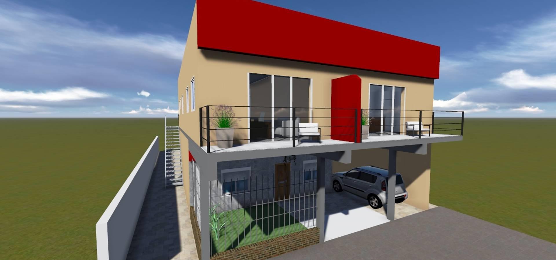 GM Arquitectura&Construcción