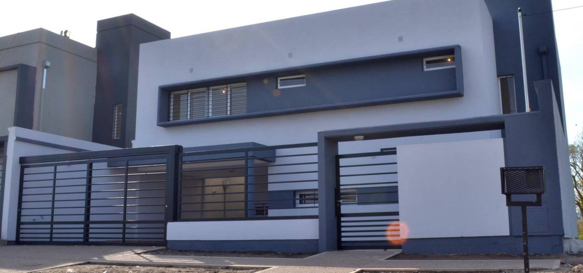 Alejandro Acevedo—Arquitectura