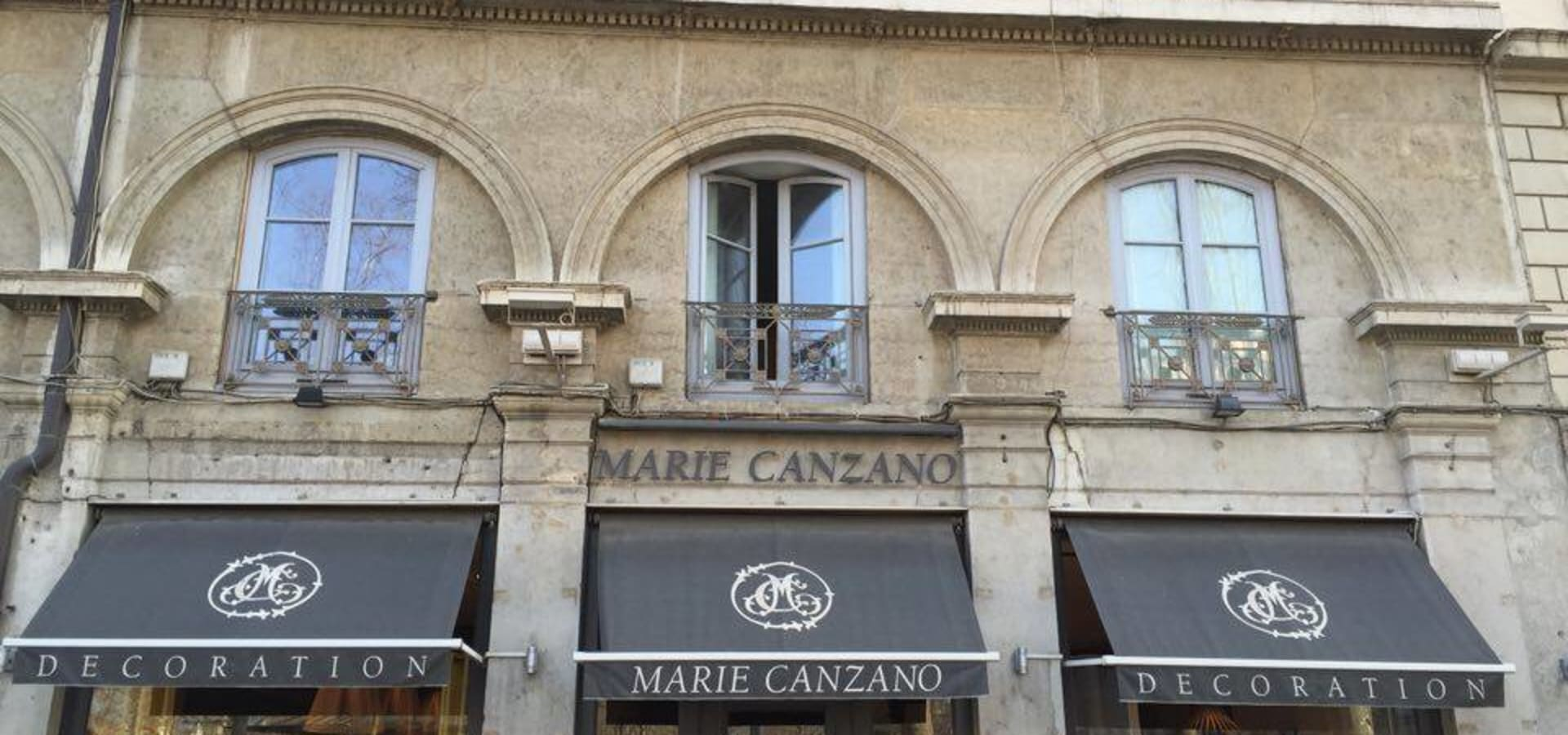 Marie Canzano Décoration
