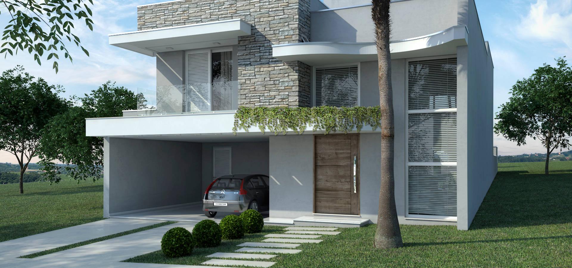 Jacon Arquitetura