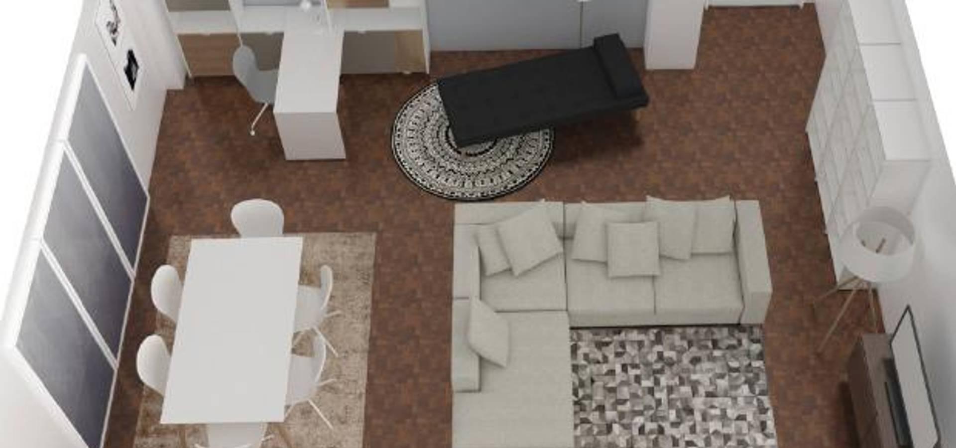 Ana Pacheco—BoConcept Interior Designer