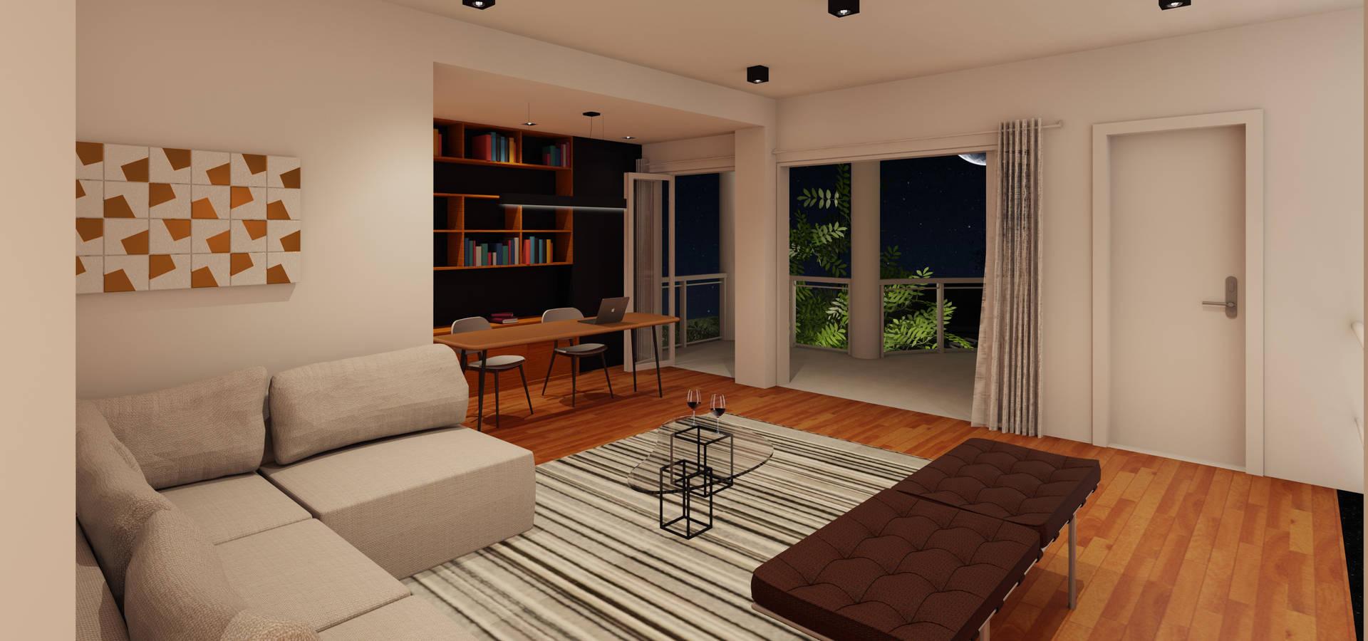 Atelier 6 Arquitetura
