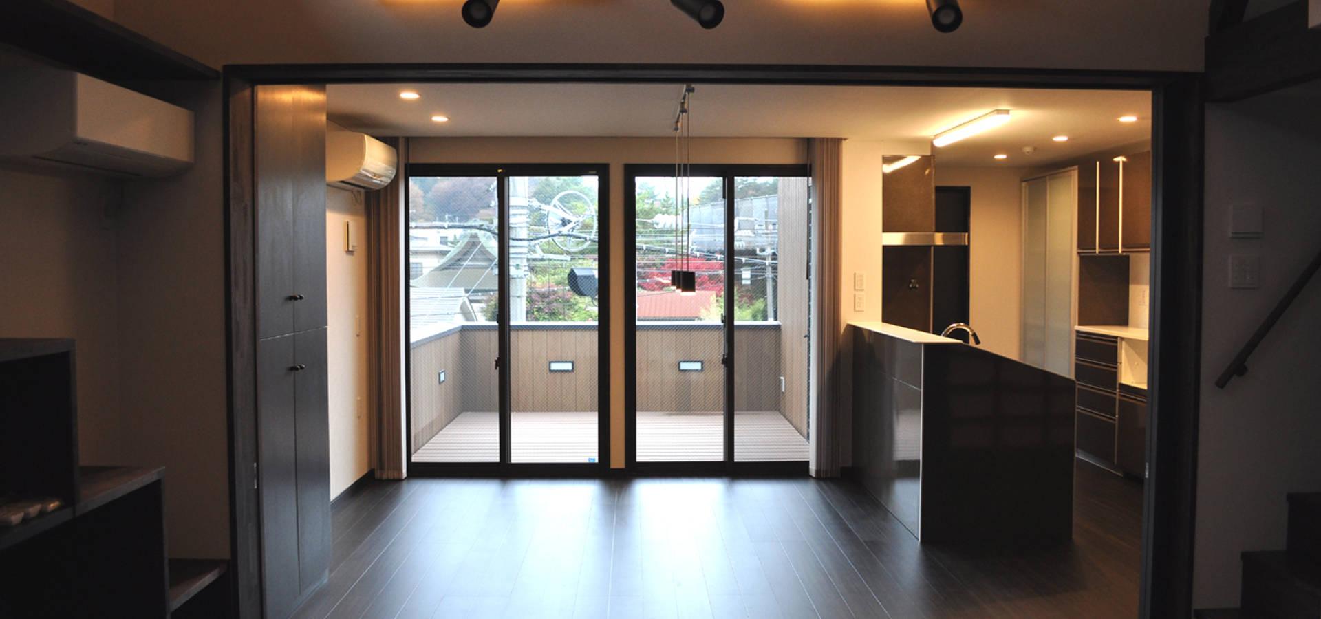 一級建築士事務所 渡邊唯建築設計事務所