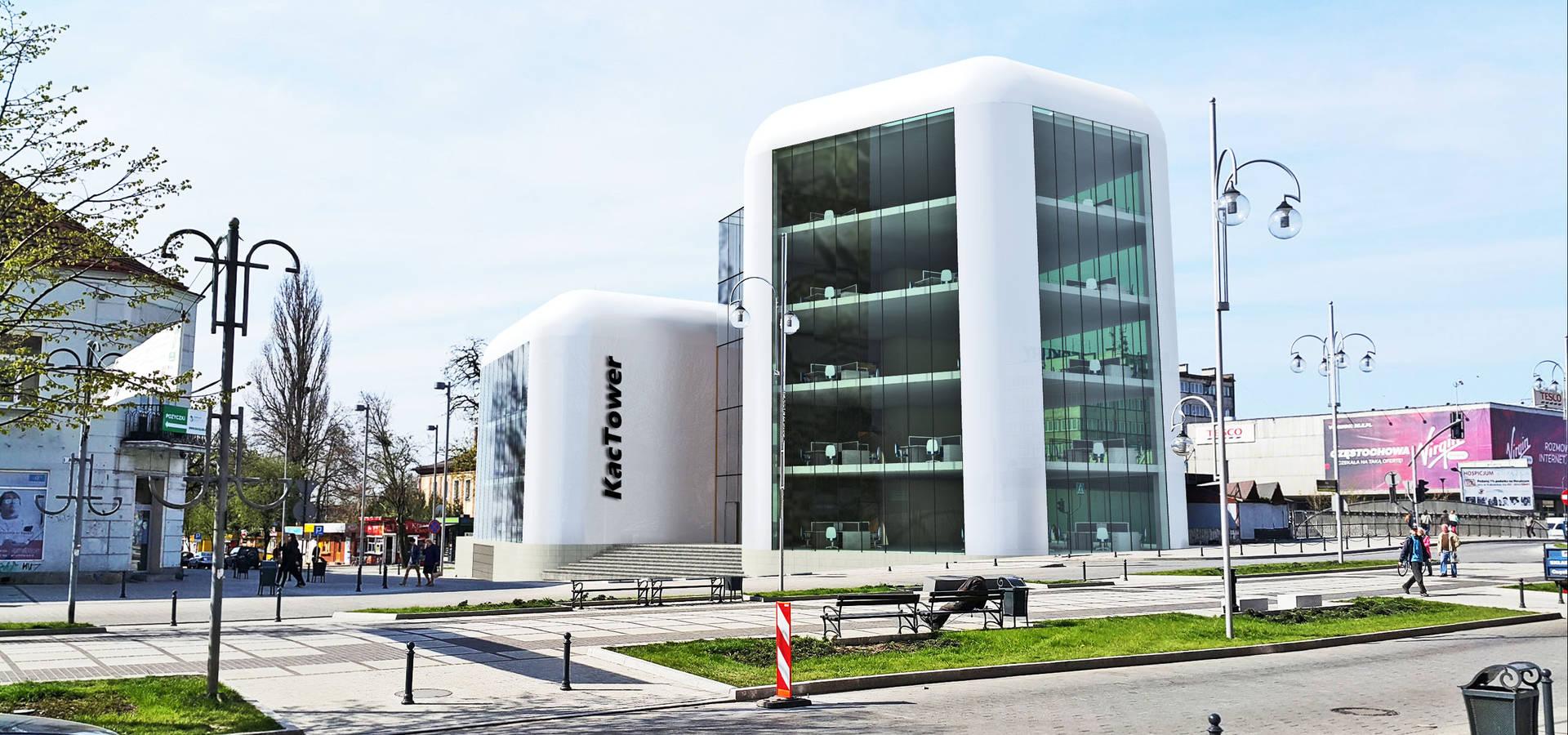 Biuro Architektoniczno-Budowlane s.c.