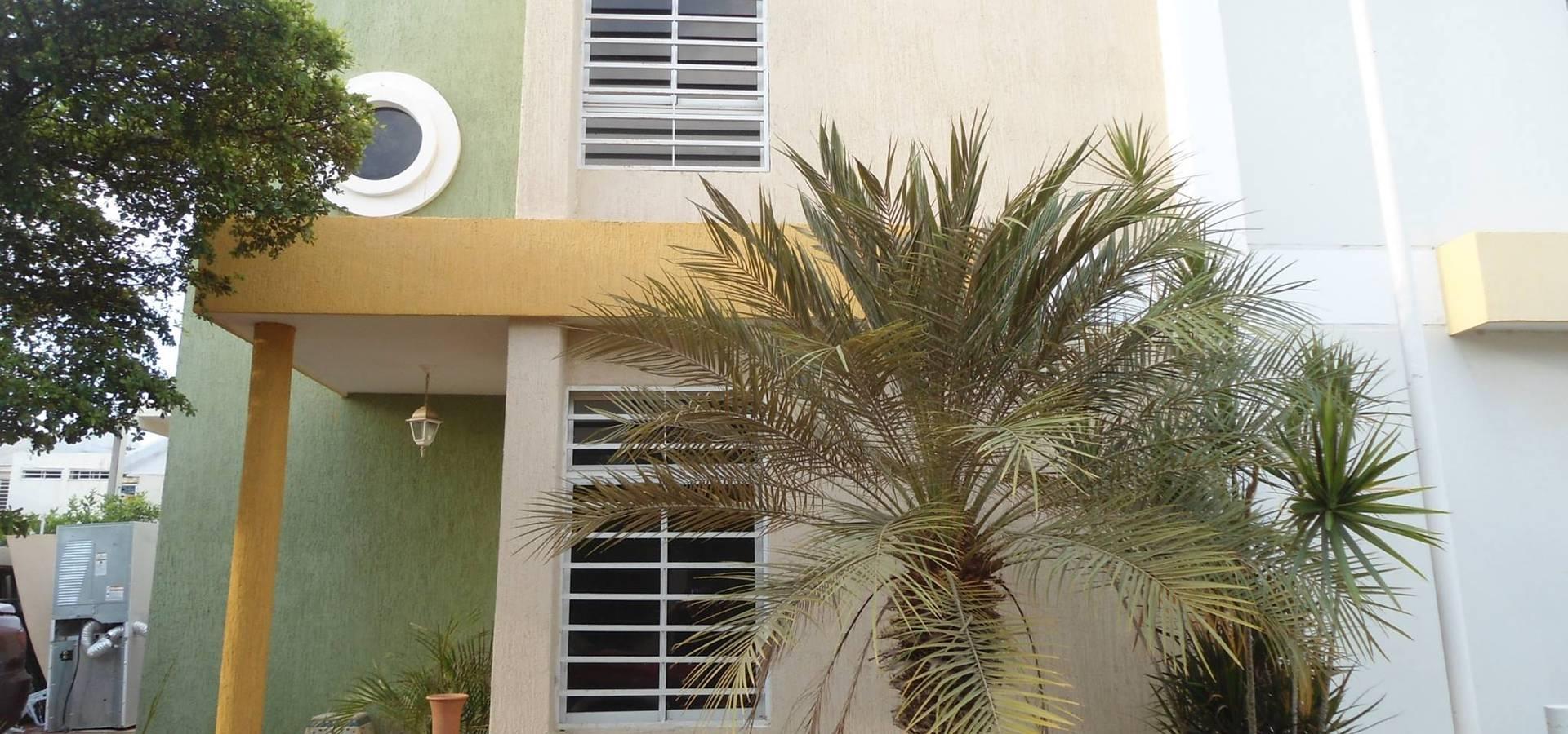 Clinica De Casas