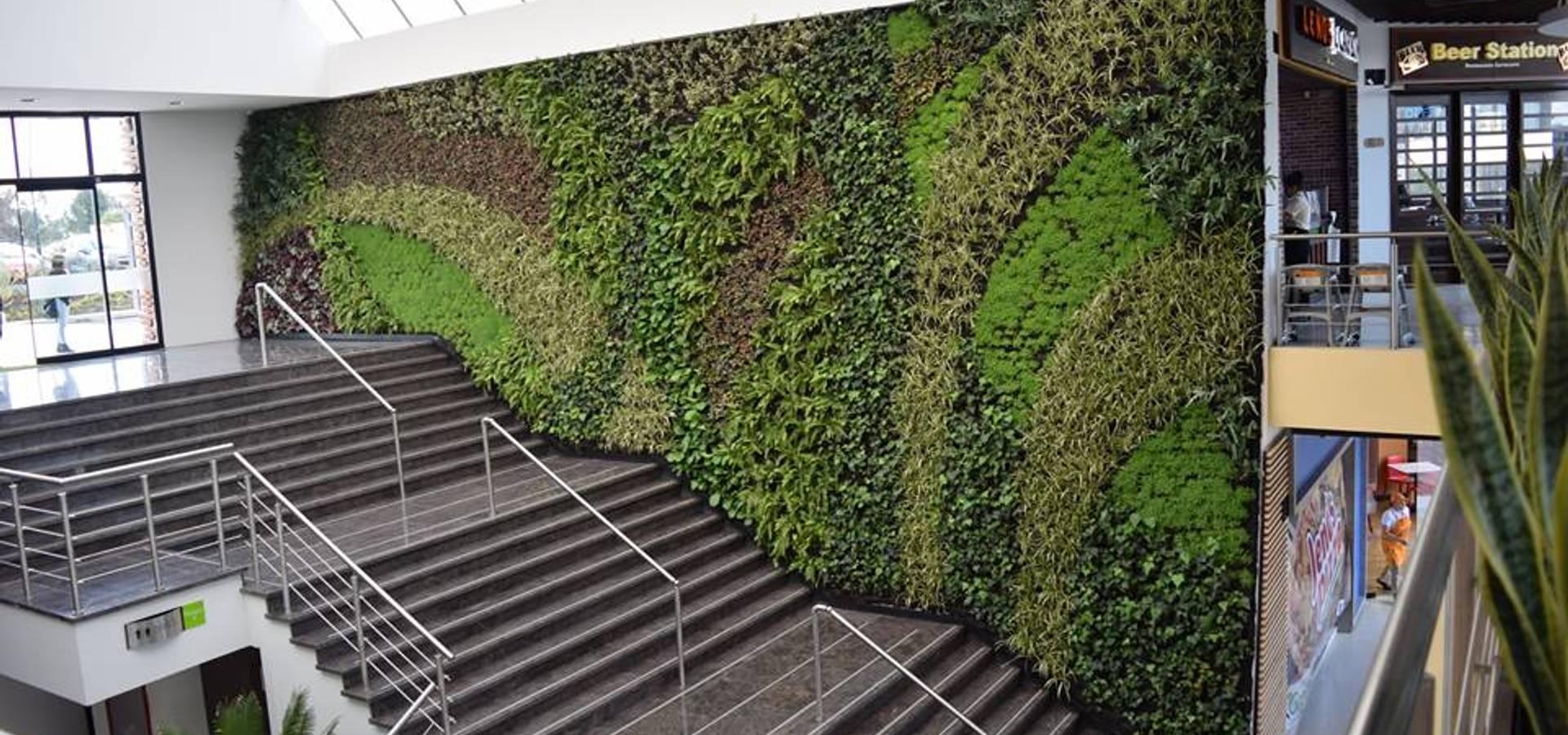 Verde & Verde Ingenieros & Arquitectos SAS
