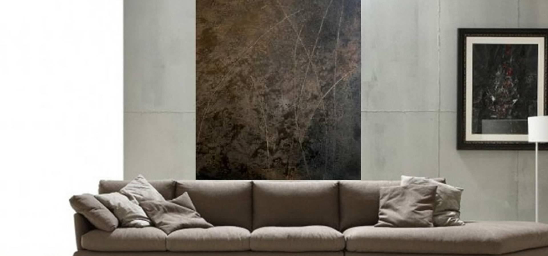 Studio ac decoratori d 39 interni a treviso homify - Decoratori d interni ...
