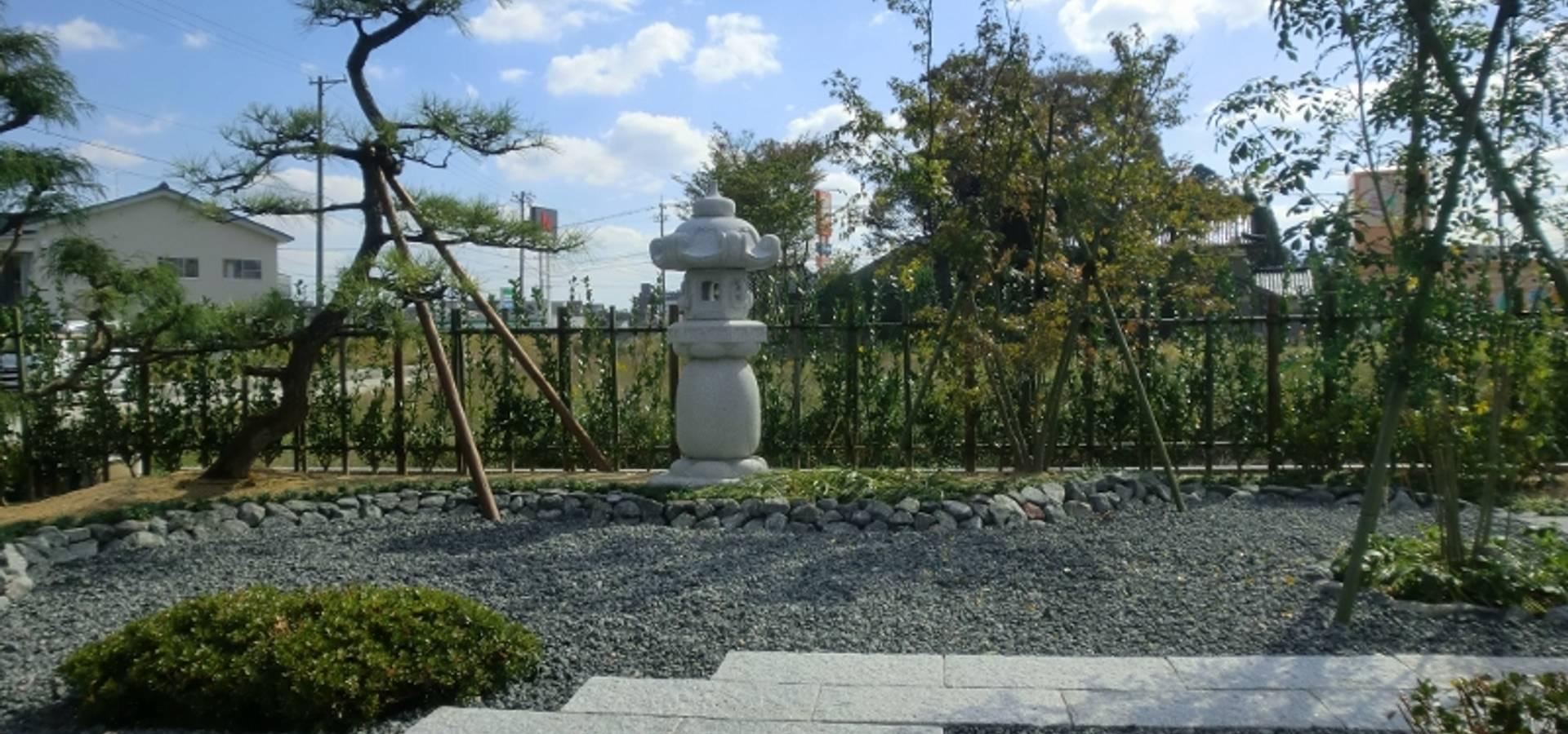 株式会社 砂土居造園/SUNADOI LANDSCAPE