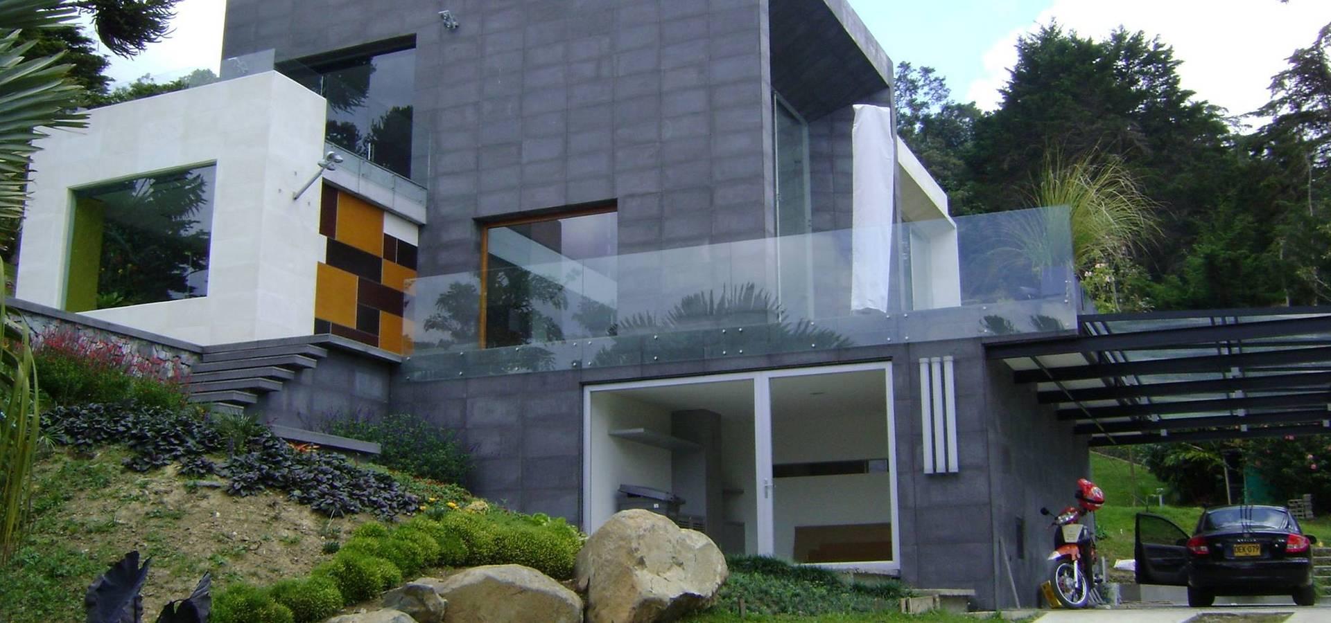 Arquitecta Vitcha M