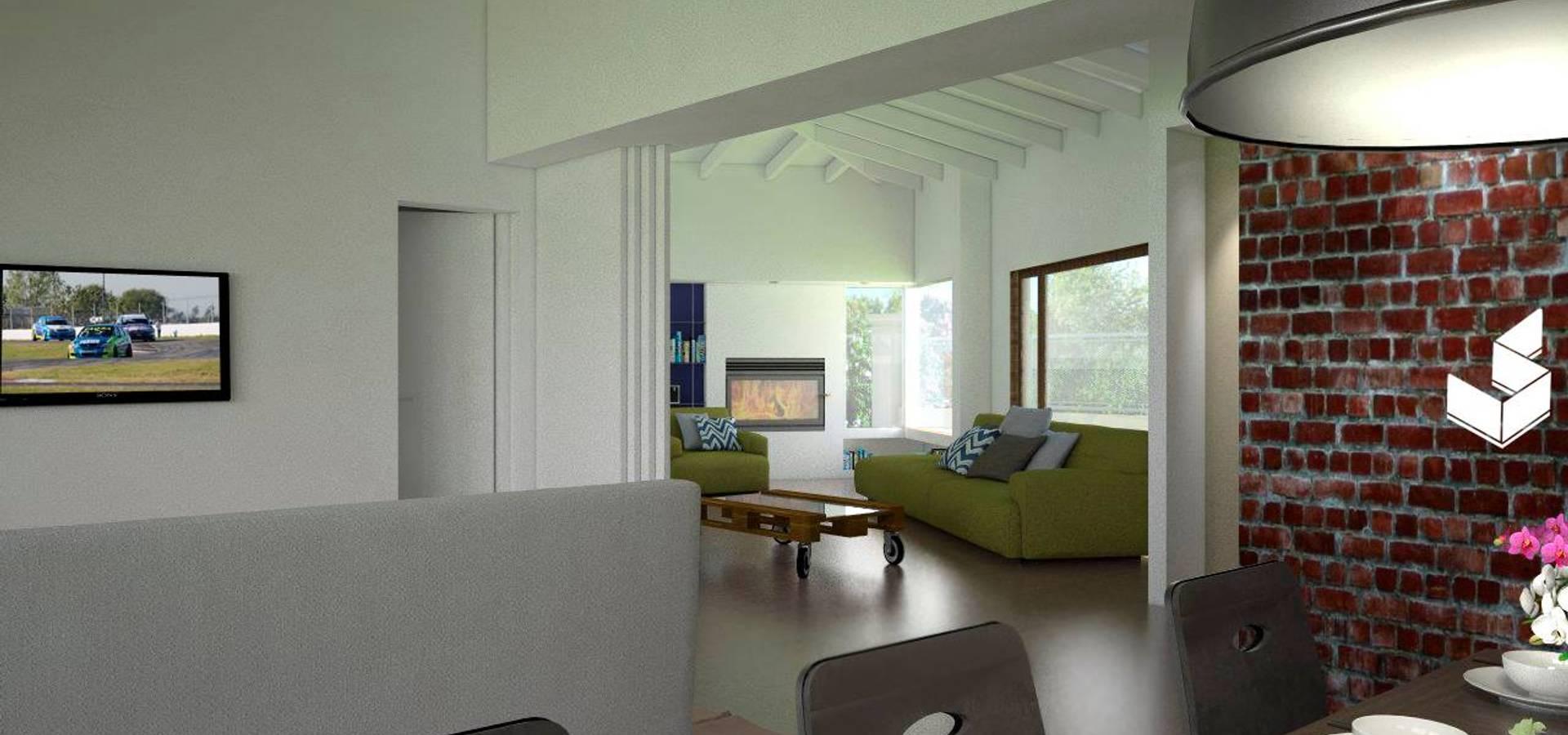 Ignacio Tolosa Arquitectura