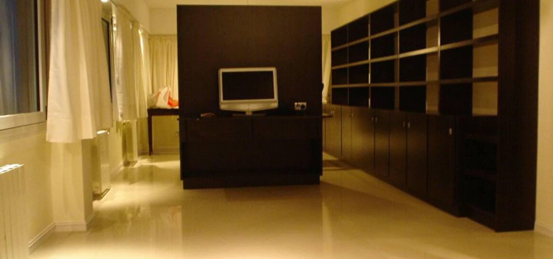 ArqmdP—Arquitectura + Diseño
