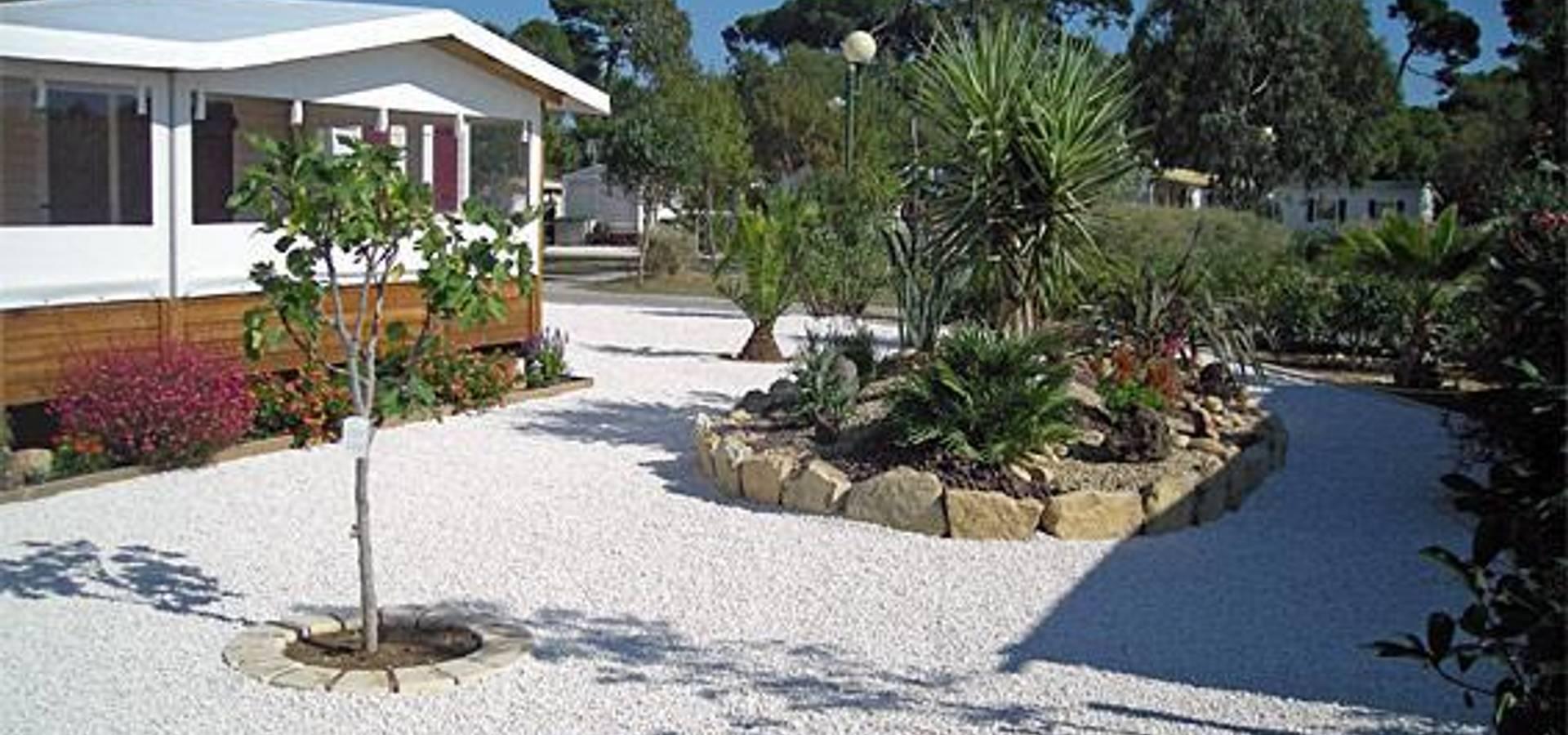 Les jardins de Laurent
