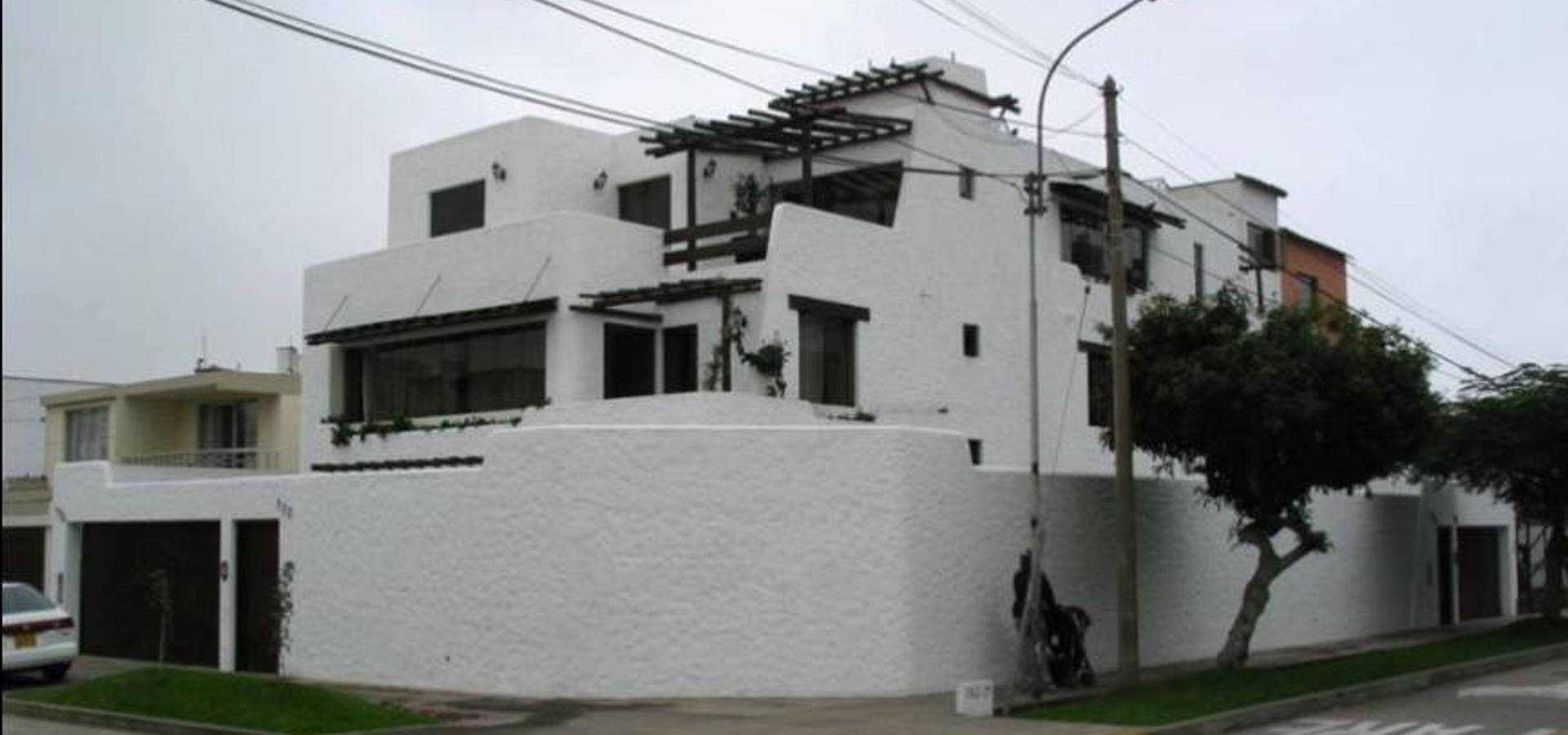 Antonio Milla De León Arquitecto