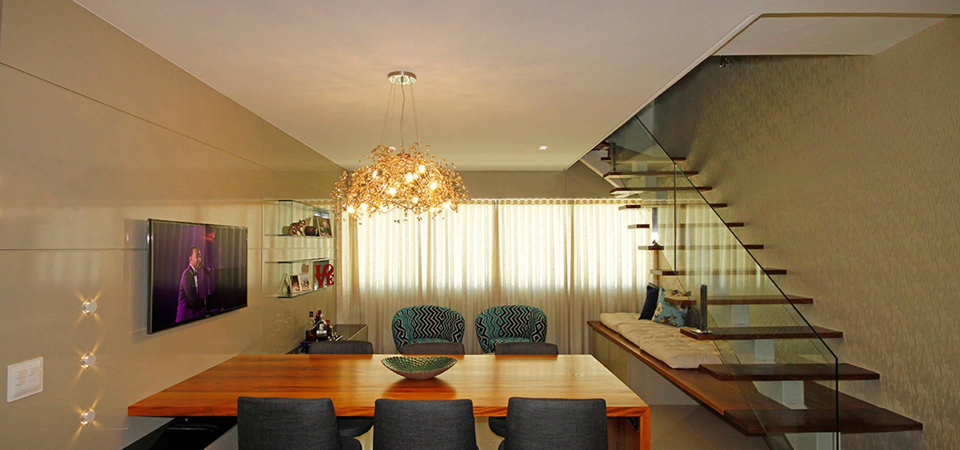 Jacqueline Ortega Design de Ambientes
