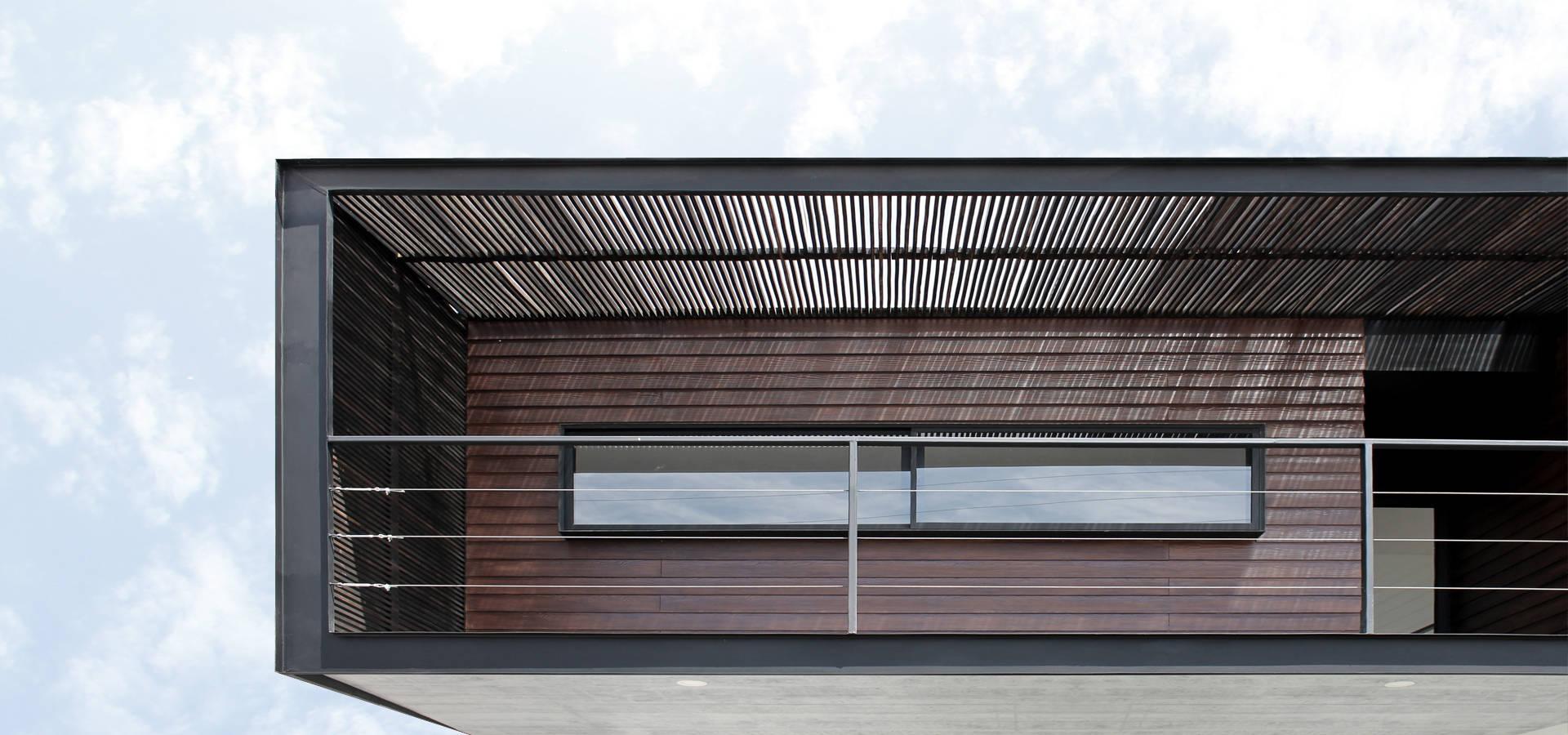 Landeros & Charles Architects