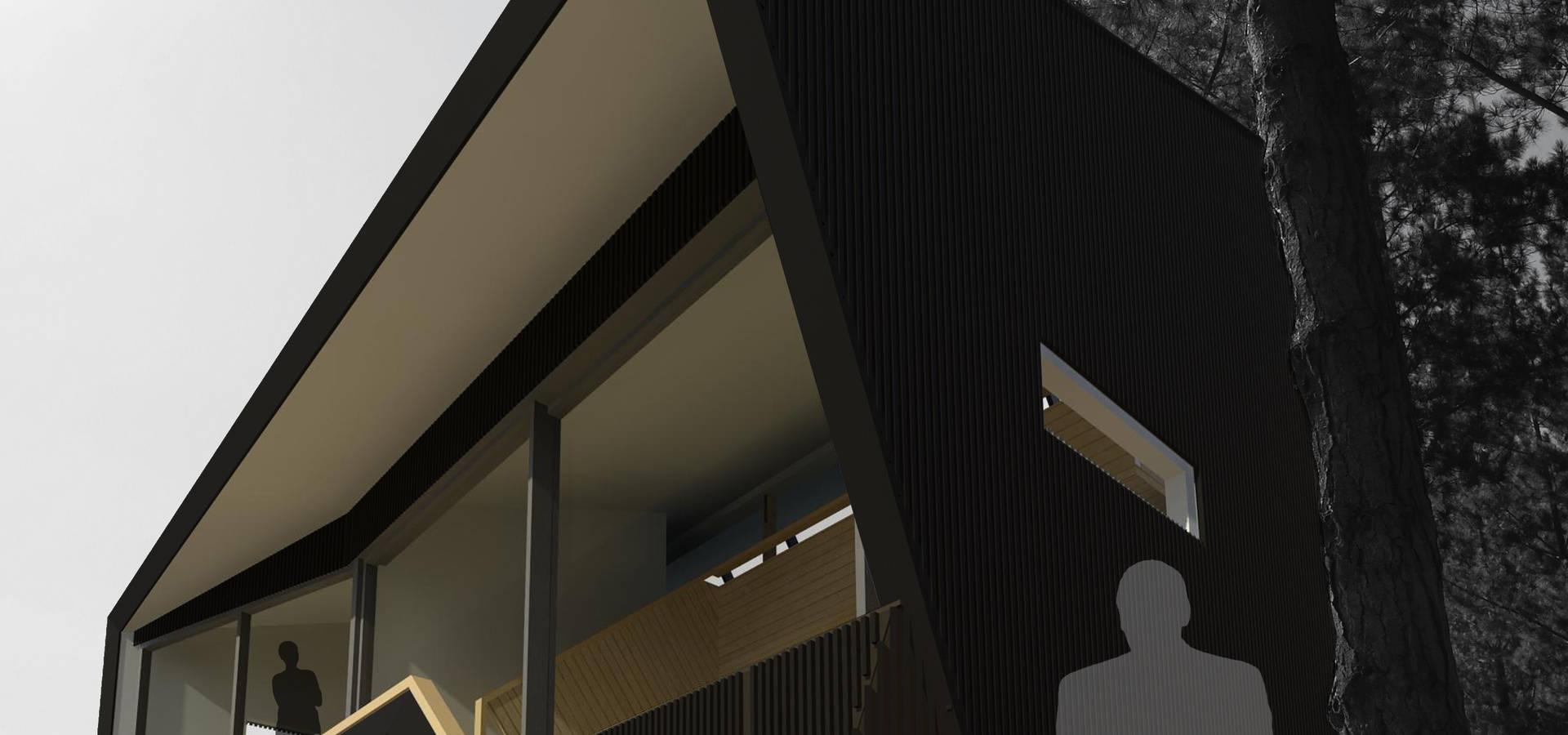 DAIBER & ACEITUNO Arquitectos