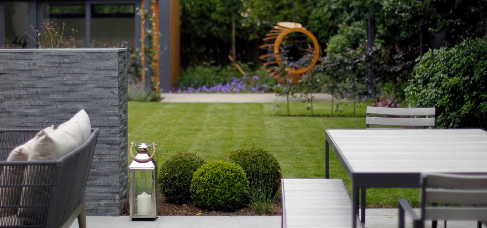 Cassandra Crouch Garden Design