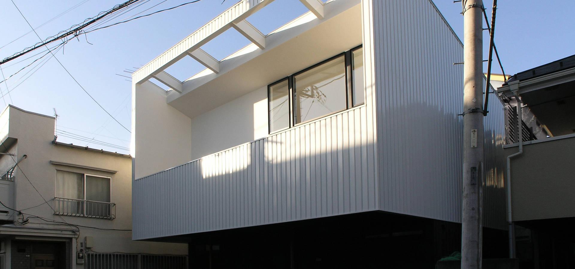 荘司建築設計室