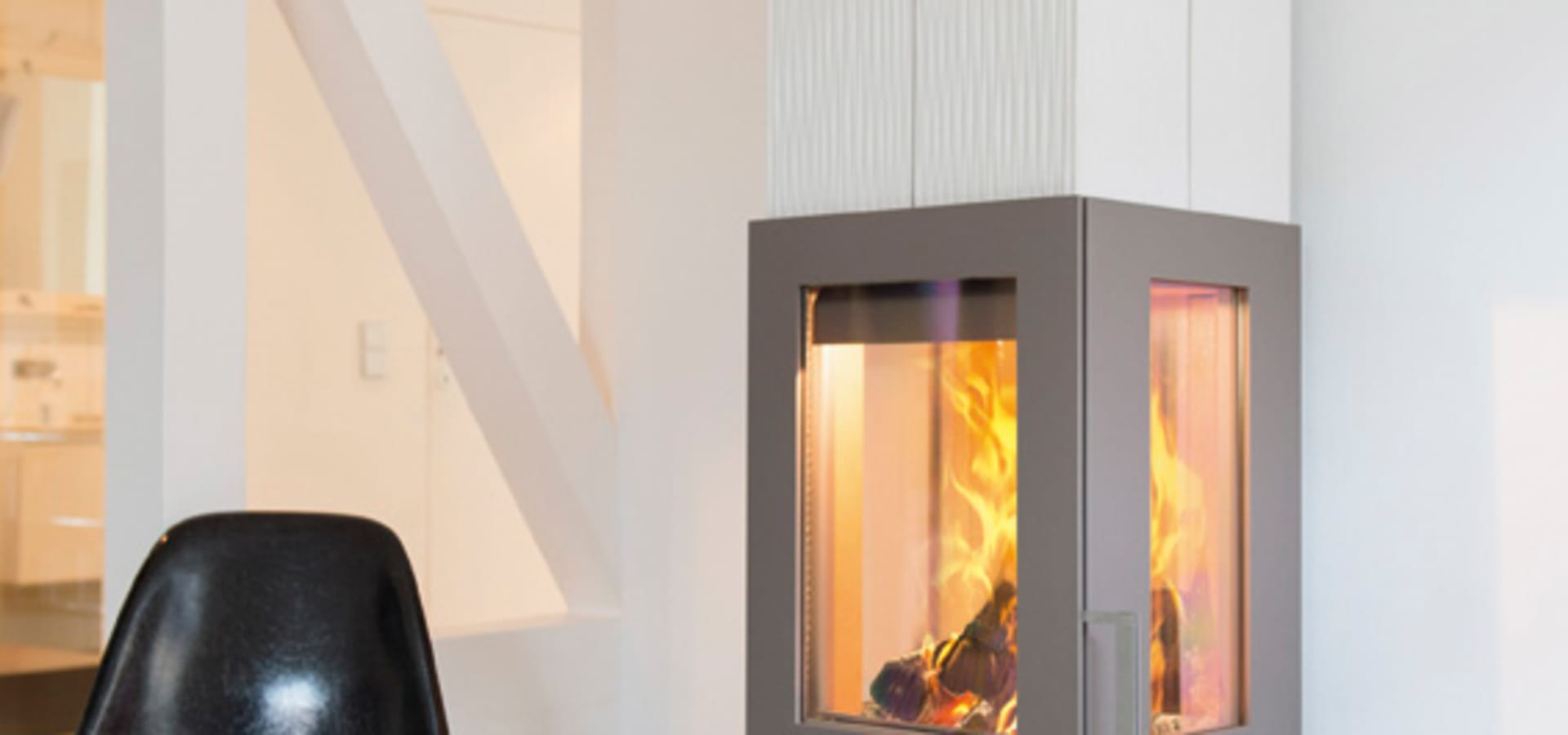 gold award winner kaminofen asmara von hase kaminofenbau. Black Bedroom Furniture Sets. Home Design Ideas