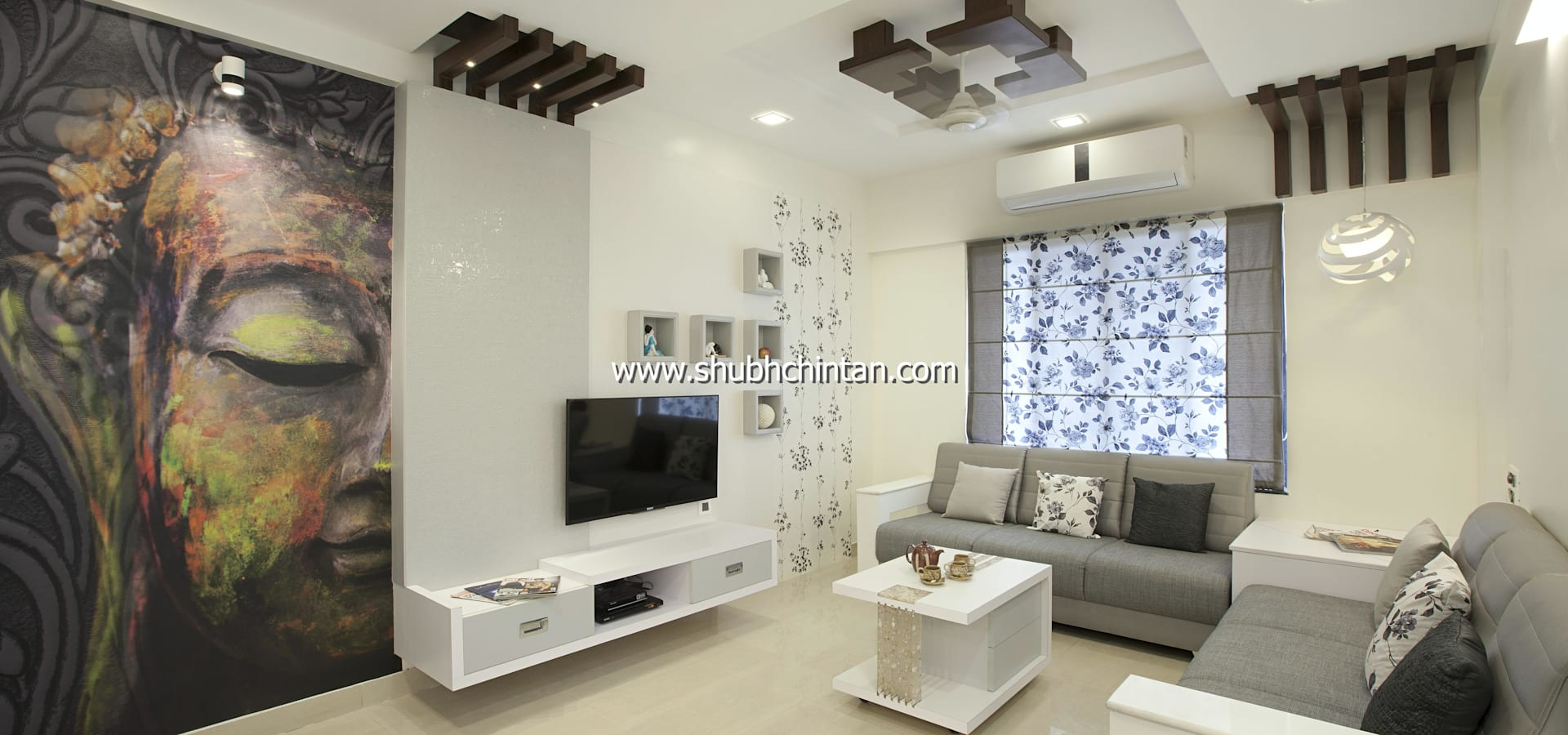 Shubhchintan Interior Architects In Pune Homify