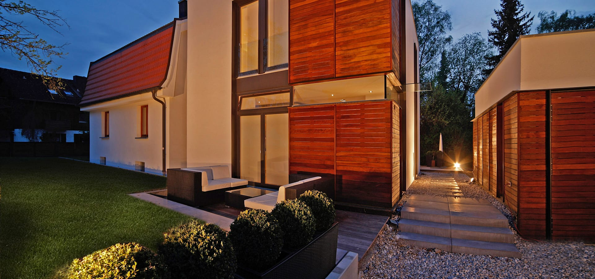 Gerhard Blank Fotografie für Immobilien & Architektur