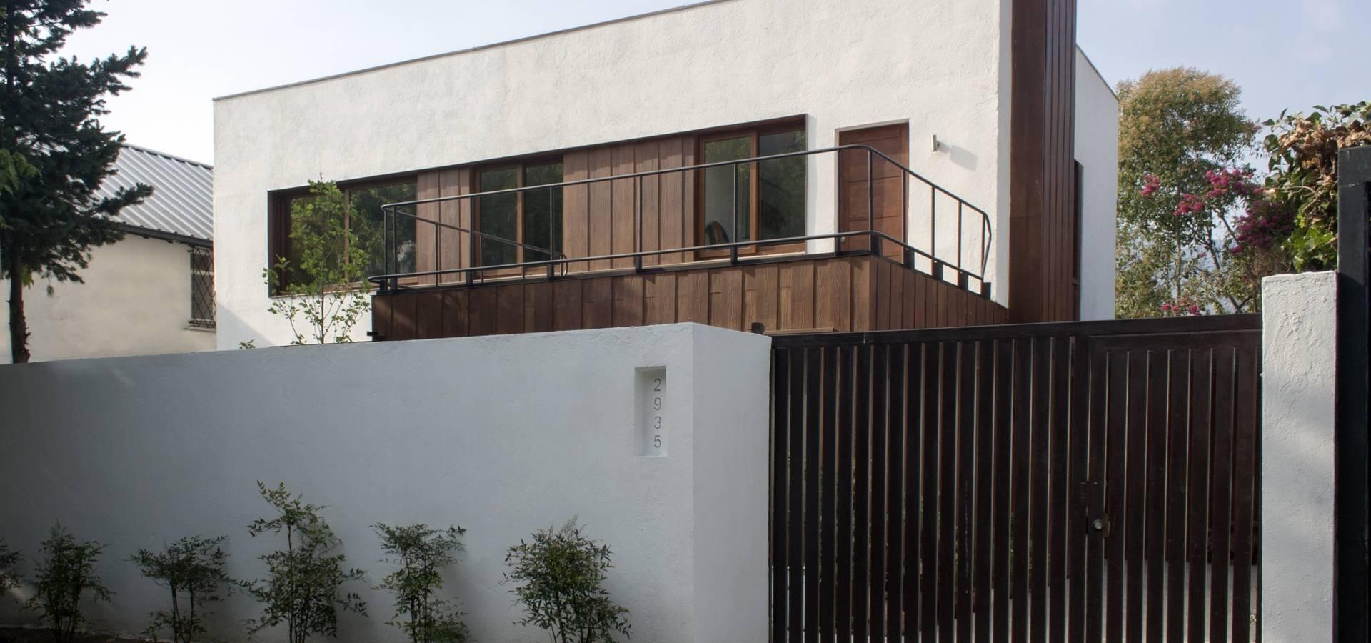 PARQ Arquitectura