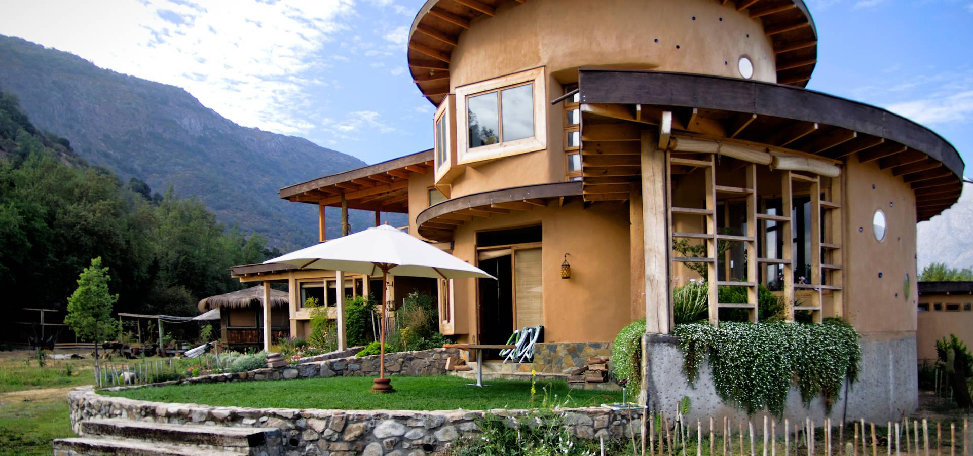 ALIWEN arquitectura & construcción sustentable—Santiago