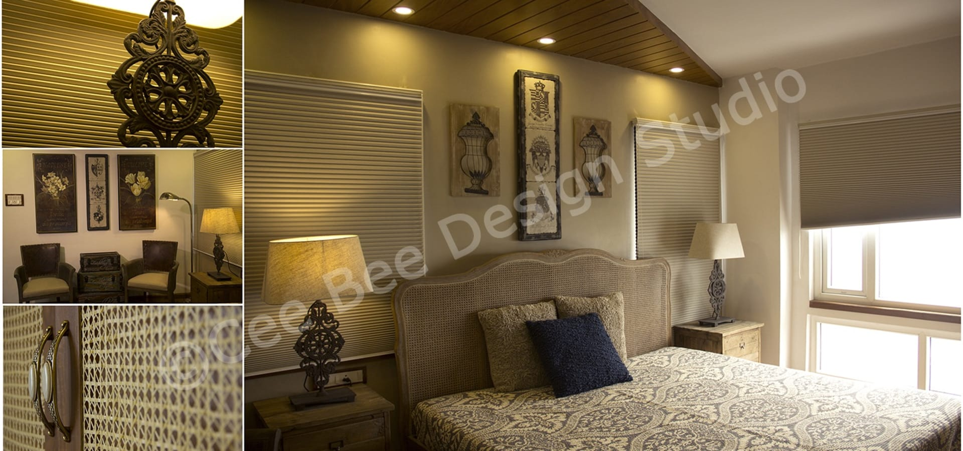 Cee Bee Design Studio