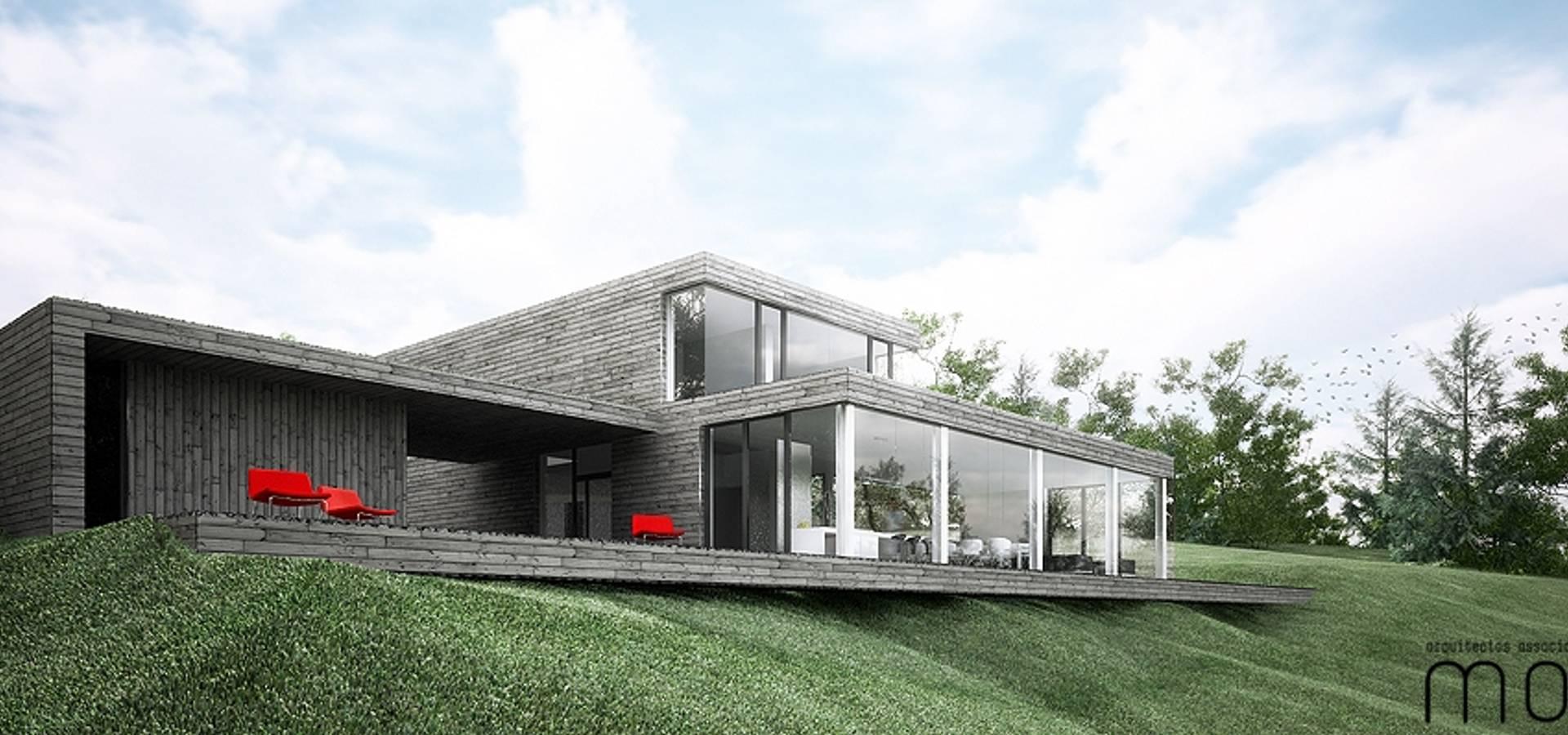 Modo Arquitectos Associados