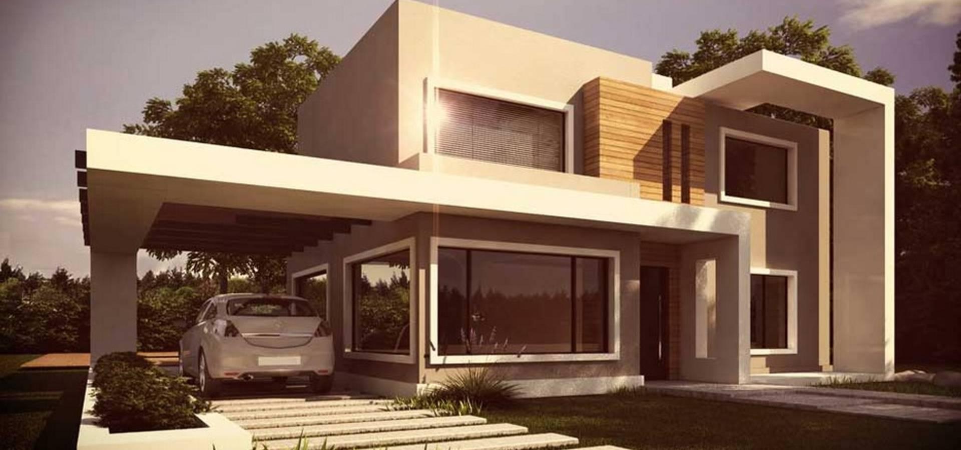 arquitectura siglo XXI