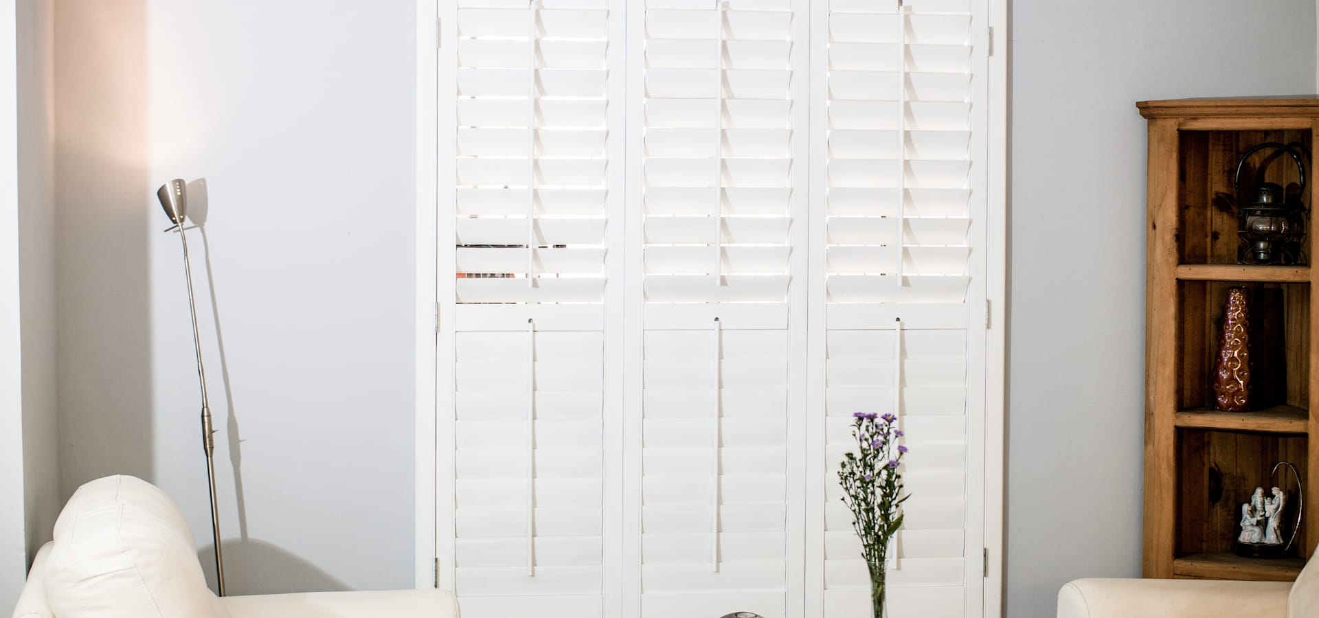 Whitewood Shutters