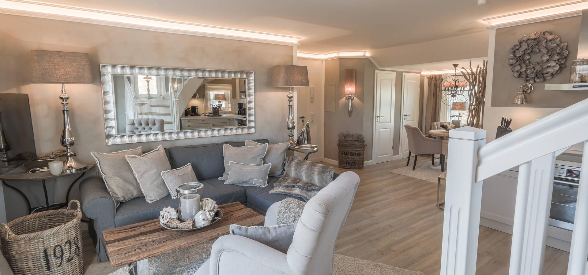 Ferienwohnung home suites scharbeutz by home einrichtung for Shop einrichtung