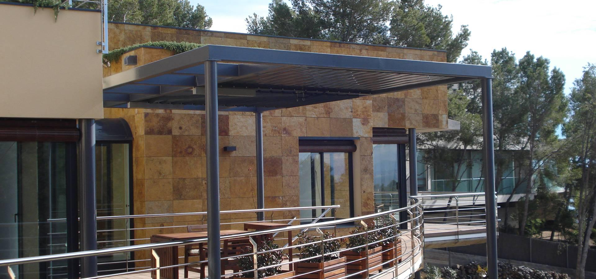 Estudi d 39 arquitectura xavier climent arquitectos en - Arquitectos tarragona ...