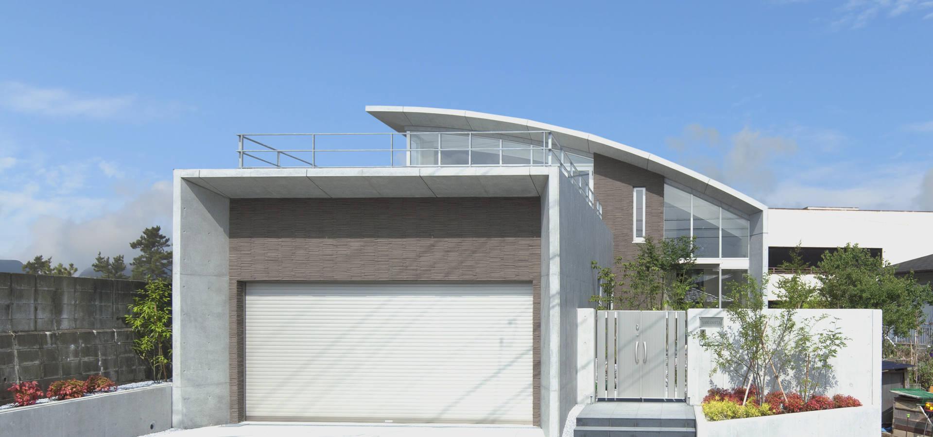 株式会社 深田環境建築デザイン 一級建築事務所