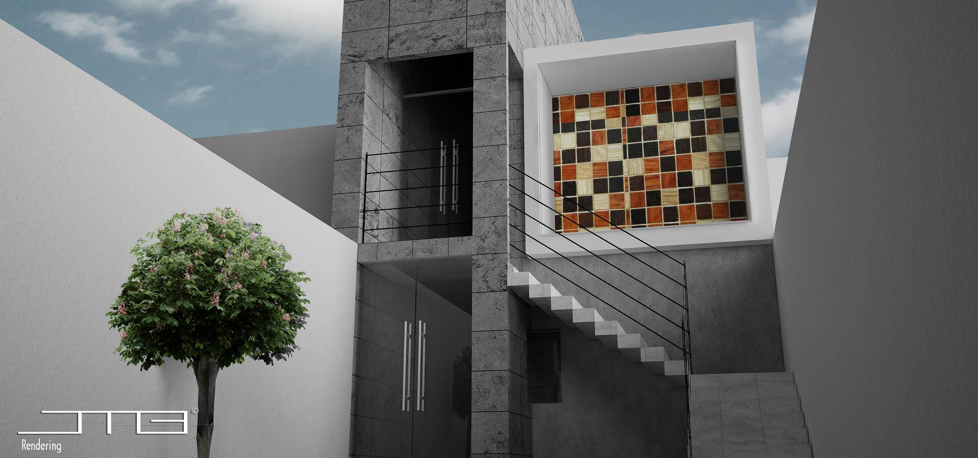 JMB 3D Concept